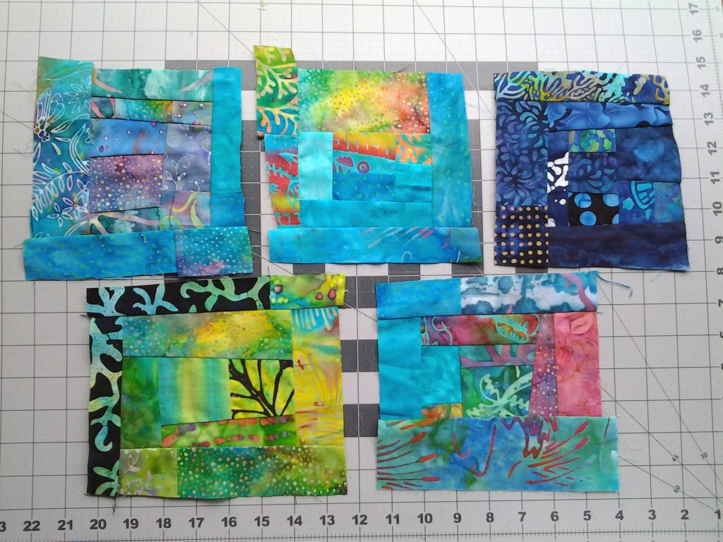 photo low volume quilting tips