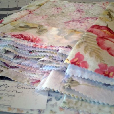 Easy Introduction to Improv Quilting
