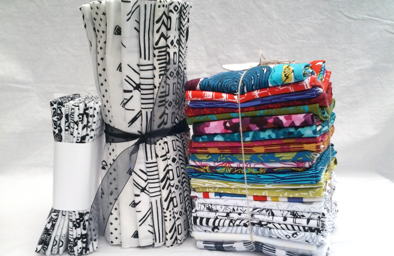 Photo of Modern Fat Quarter Quilting Bundle