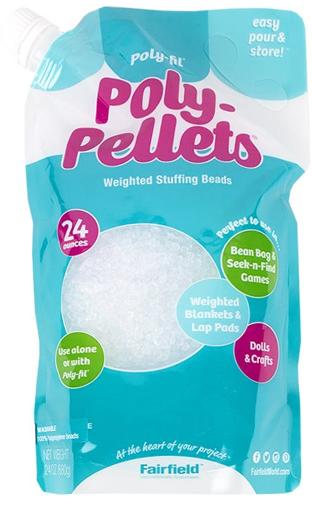 Poly Pellets Image