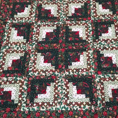 Favorite Christmas Quilts