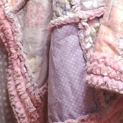 Learn These Adorable Rag Quilt Secrets
