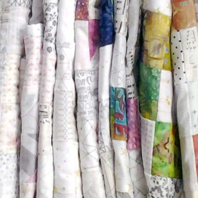What Are Low Volume Quilts & Fabrics