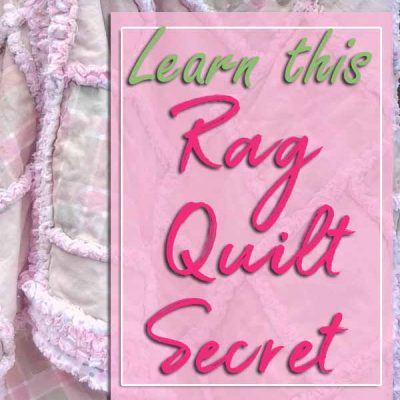 Easy Baby Quilt Ideas