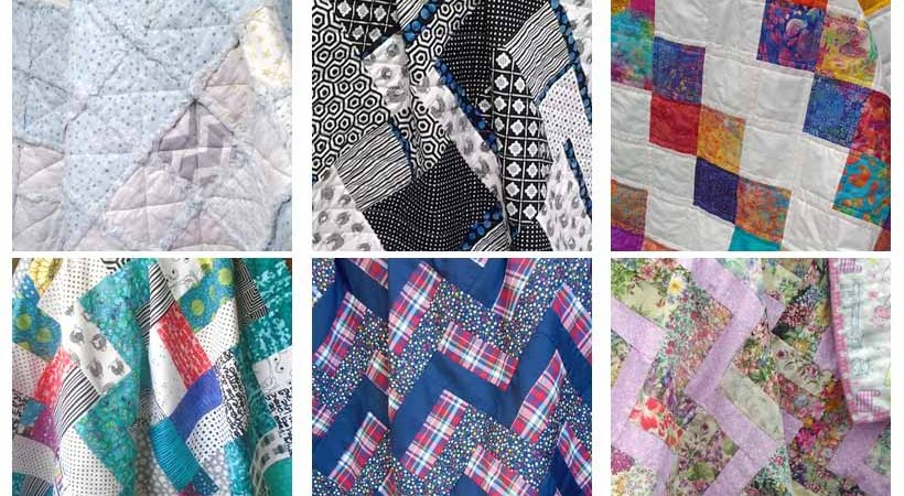 Secrets to My Favorite Baby Quilt Patterns