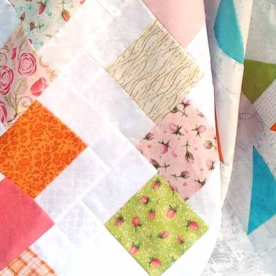Charmed Quilt Series – Charm Square Quilts