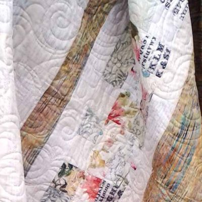 12 Charming Spring Quilt & Gift-Giving Ideas