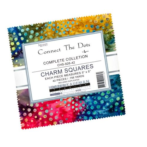 image of connectthedots charm bundle