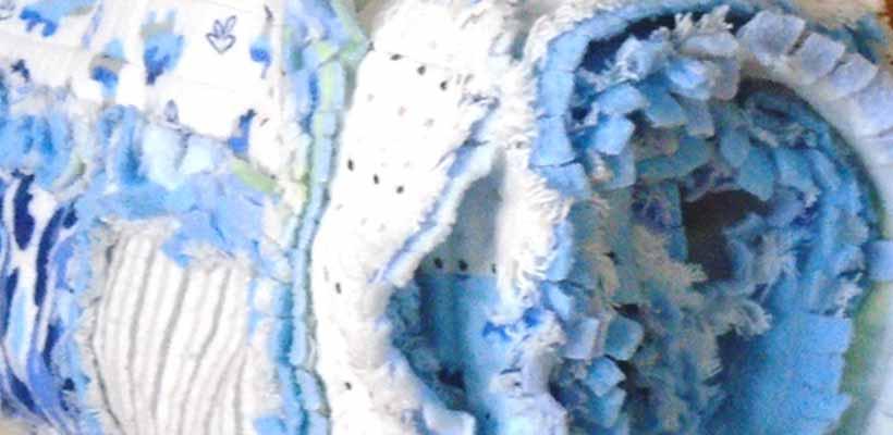 image of KinderMat Nap Quilt